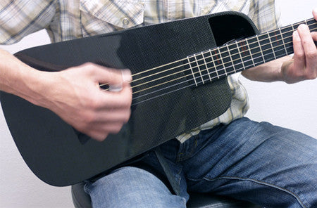 Comparing Blackbird's Steel String Guitars