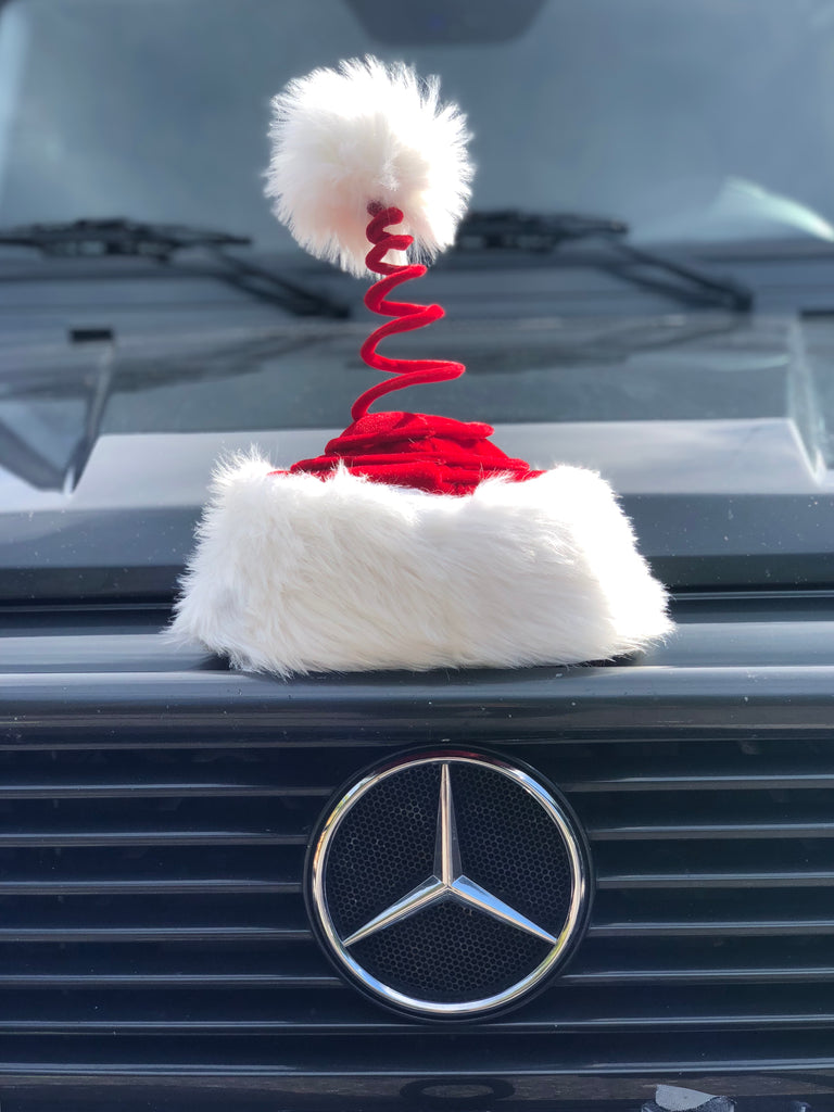 2019 Holiday Gift Guide for every G-Wagen enthusiast!
