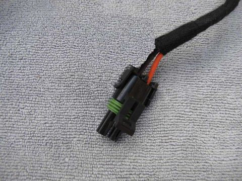 Weather-Pack Connector for RR Harness