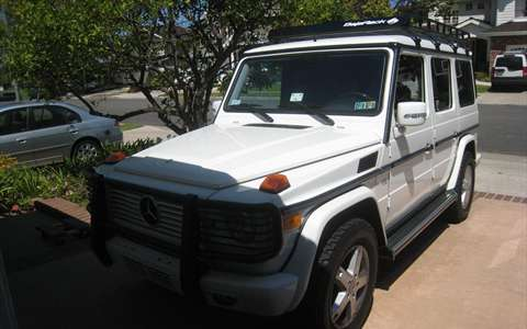 Img 5946 for Mercedes benz g500 parts accessories