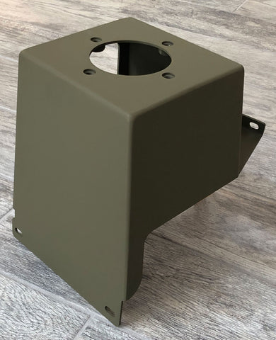 G-Wagen Military Style Antenna Mount