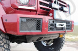 GfG Winch Bumper for the 2016+ Mercedes G-wagen