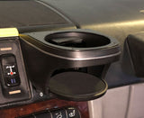 cup holder for Mercedes Gwagon air vent mount