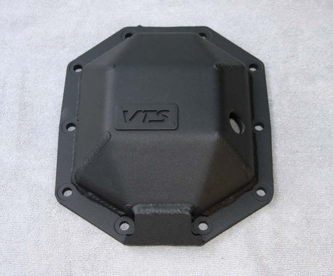 VTS Differential Cover for all Mercedes-Benz Gelandewagen & Sprinter Vans VTS-7143