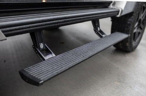 G-Wagen W463 Electric retractable running boards