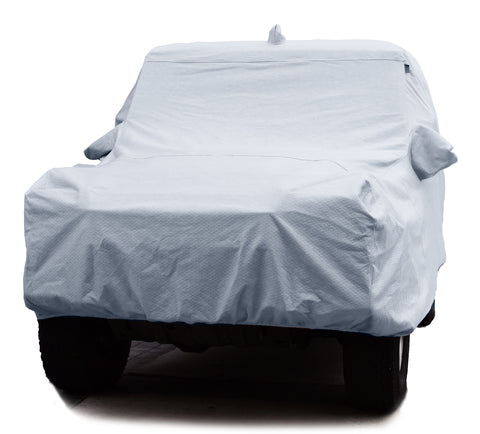 Gwagon Car Cover - Custom Made for G Class Vehicles SWB Short Wheel Base