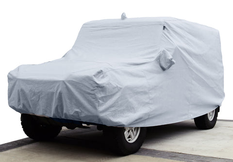 G wagon Car Cover Custom Made for Mercedes G Class from G Wagen accessories - Exclusive Product