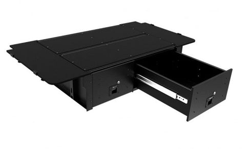 G Class Cargo Storage Drawer System Kit
