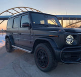 "Mercedes G-Wagen 2019+ W463A 20"" wheels"