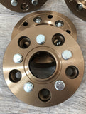 G-Wagen Wheel Adapter Hub Centric 5x112 to 5x130