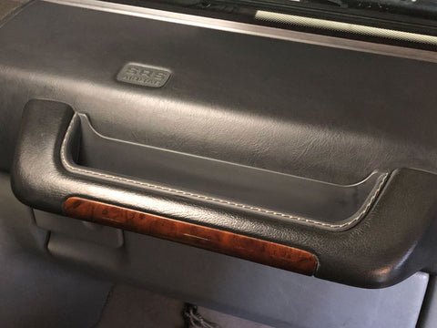 Storage box for Grab Handle Passenger Side Mercedes G-Wagen