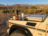 gwagon fender protection guard camping