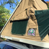 Hannibal Impi Roof Tent