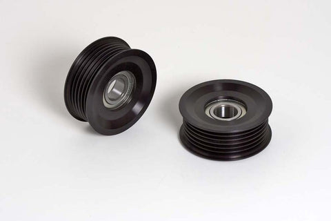 Aluminum Idler Pulley for Mercedes-Benz M113 Series Engines Gwagon
