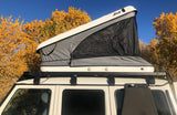 James Baroud Space Roof Top Tent Package for Mercedes G-Class