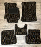 Mercedes G-Wagen floor mats set of 5 custom all weather