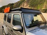 New 463A 2019 2020 Roof Rack full length low with wind fairing