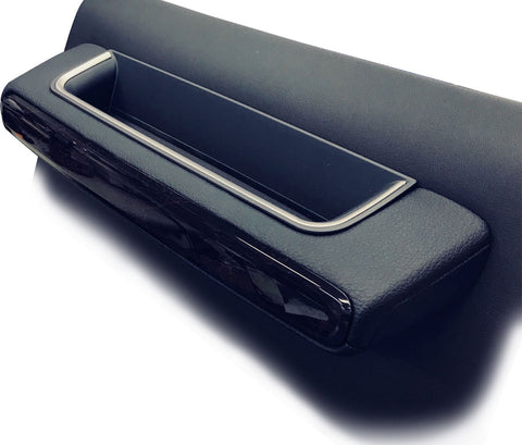 Storage box for Passenger Grab Handle for Mercedes G-Class 2019-current 463A