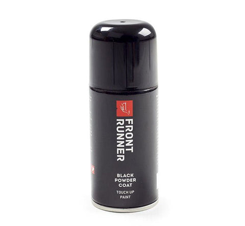 Powder Coat Touch Up Paint - Black