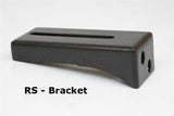 RS Bracket to mount Aluminum Steps to Rock Sliders