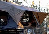 Gwagen roof top tent