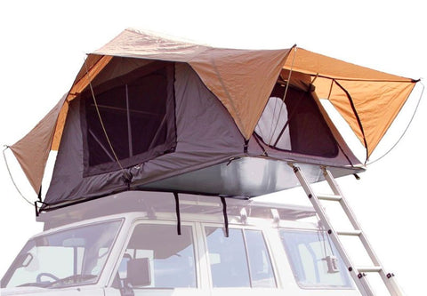 Roof Top Tent for Mercedes G-Wagen Slimline Rack