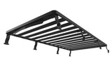 Bottom of SlimLine Full Size Tall LWB Mercedes G-Class HD Roof Rack - VTS-7192