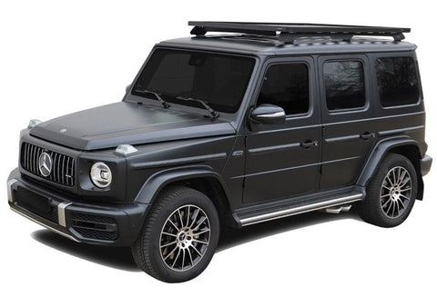 2019 - current Mercedes G-Class W463A Slimline Roof Rack