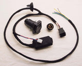 Electronic Trailer Wiring Harness for W463 G-Class from 2002 to 2012