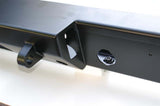 7 pin trailer socket cutout in W463 Rear bumper Gwagenaccessories VTS-7151