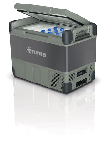 Truma Cooler Dual Zone Fridge and Freezer C69 DZ energy efficient