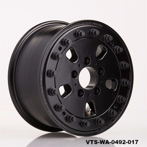 Hutchinson Military Beadlock Wheel for Mercedes G-Class