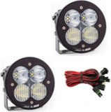 Baja Designs round XL 80 LED