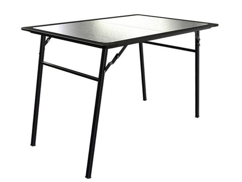 Stainless Steel Camping Tables Compatible With Under