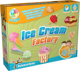 Science4You - Ice Cream Factory
