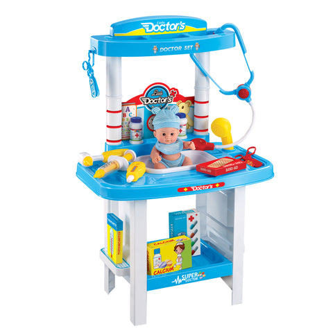 Doctor Play Centre