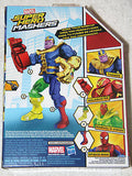 Marvels super Hero Mashers Thanos (CT) - D and A Products - 3