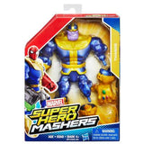 Marvels super Hero Mashers Thanos (CT) - D and A Products - 1