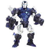 Marvels super Hero Mashers Marvel's War Machine (CT) - D and A Products - 2