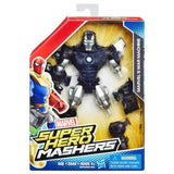 Marvels super Hero Mashers Marvel's War Machine (CT) - D and A Products - 1