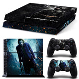 Console Skins Stickers for Playstation 4 - D and A Products - 10