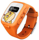 Wherecom Kids Security watch with FREE SHIPPING