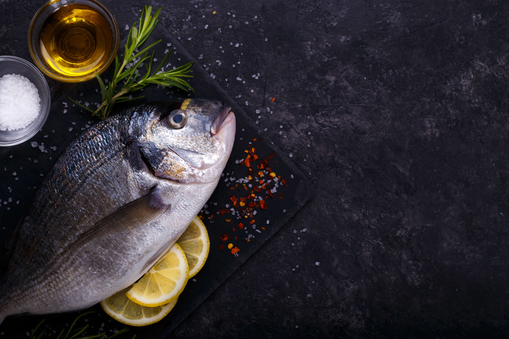 ultimate guide for pescatarian meal plan