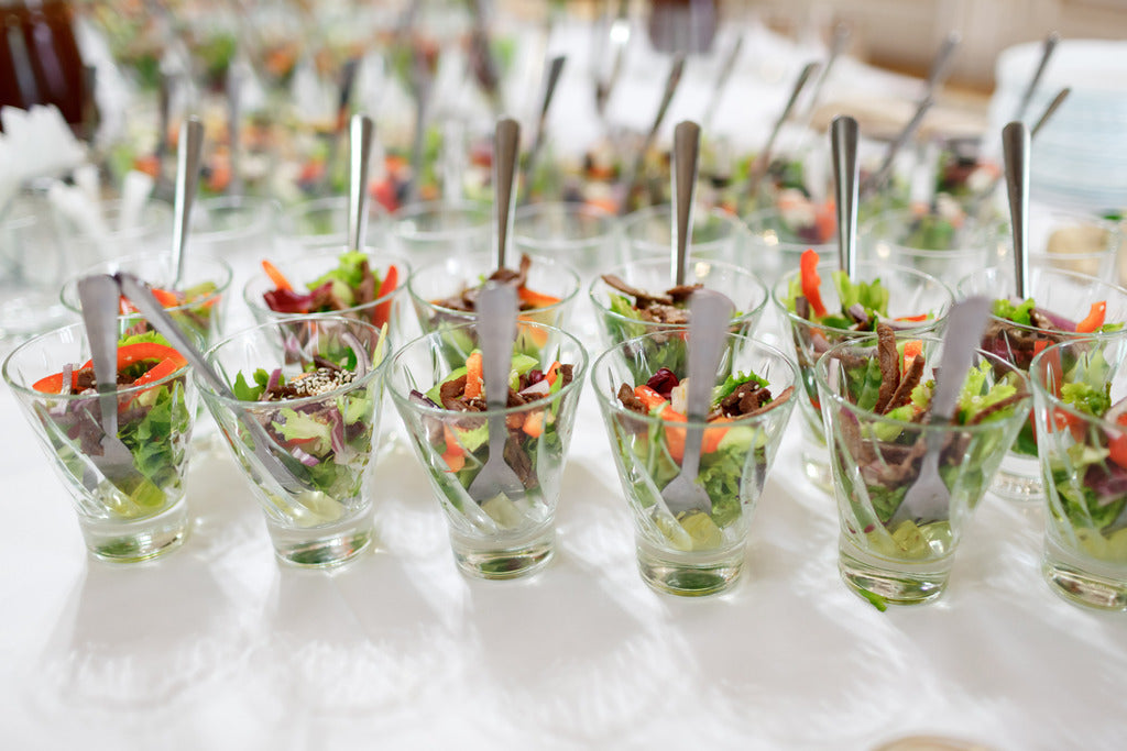 Impress Your Guests With Healthy Catering Services Miami
