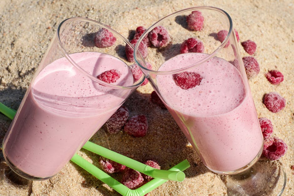 Add Healthy Protein Shakes in Your Routine Meal Plans