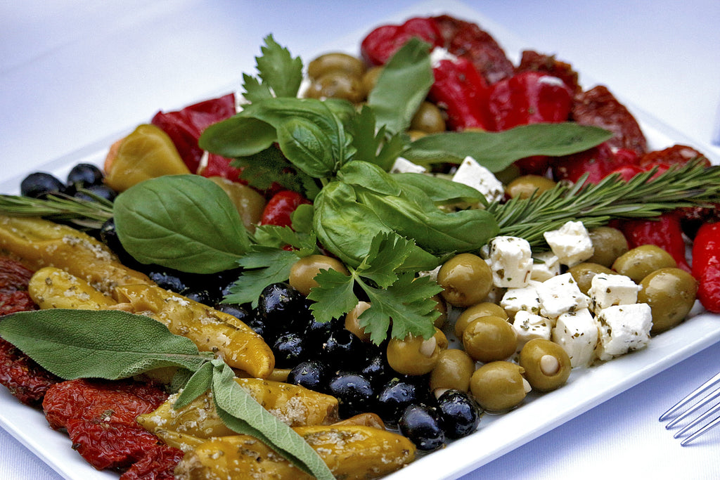Switch over to Healthy Vegetarian Meals for Good Health