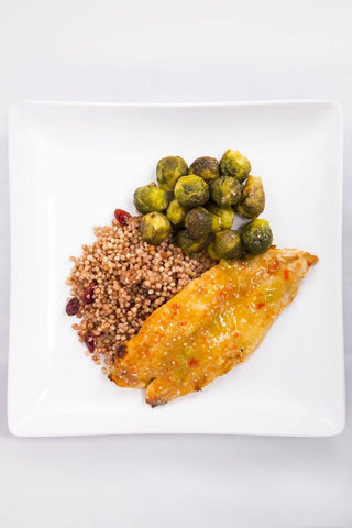 Pescatarian Meal Plan - Healthy Xpress