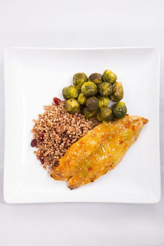 Pescatarian Meal Plan NL