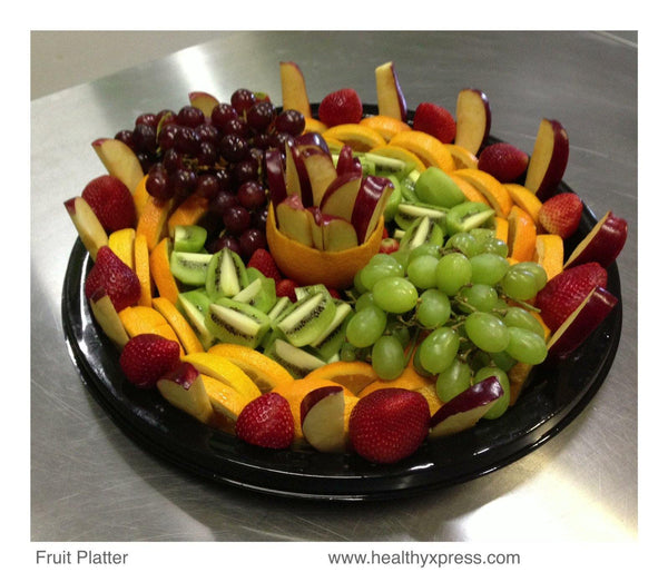 Vegetable or Fruit Platter