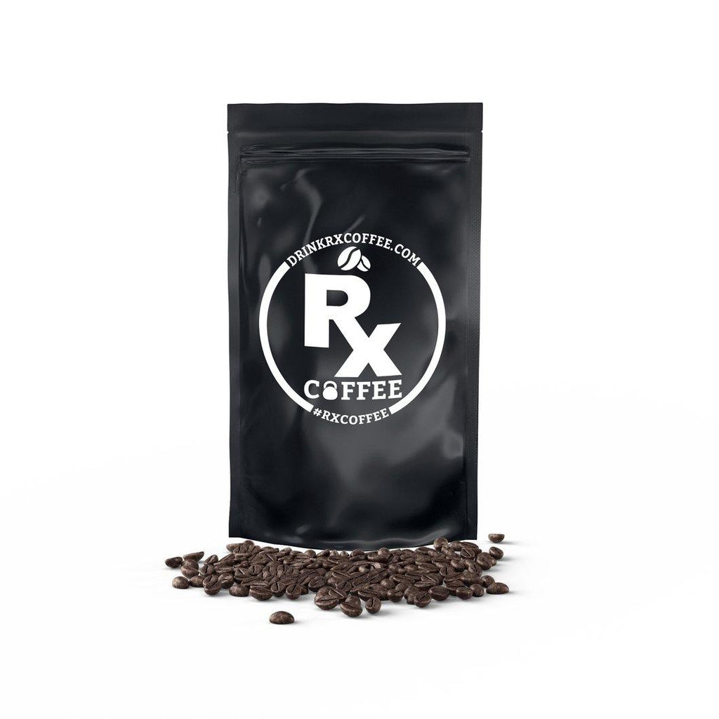 RX Coffee NL - Healthy Xpress